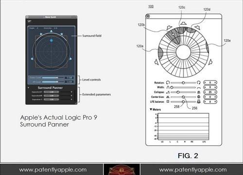telecommande sourround apple Apple recherche un système pour configurer votre Home cinema