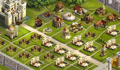 Kingdoms of camelot battle for the north Participez à la Bataille du Nord dans Kingdoms of Camelot