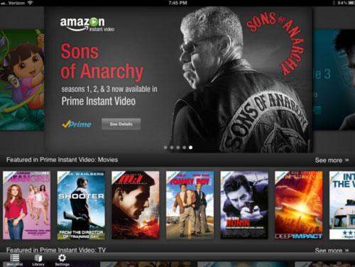 amazon Amazon lutte aussi contre le jailbreak