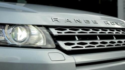 iad land rover apple Land Rover vante les mérites des publicités iAd [VIDEO]