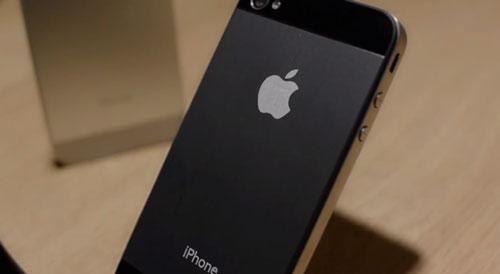 iphone 4 4S into iphone 5 Faites croire que vous avez le nouvel iPhone pour 30$
