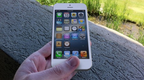 Et si le prochain iPhone battait tous les records ?