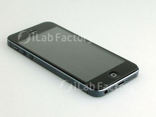 iphone5 Des rumeurs concernant iOS 6, le partage via Bluetooth 4.0 et le dock connecteur de liPhone