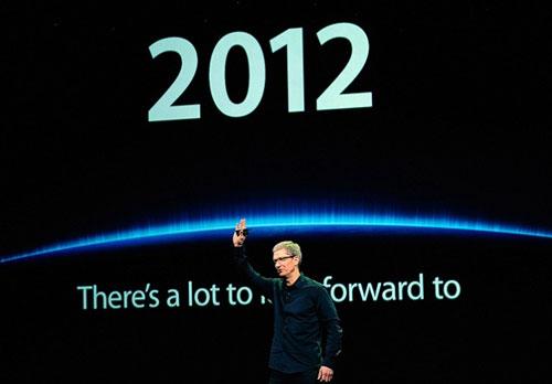 keynote septembre 2012 Une Keynote pour liPhone et une autre pour liPad Mini ?
