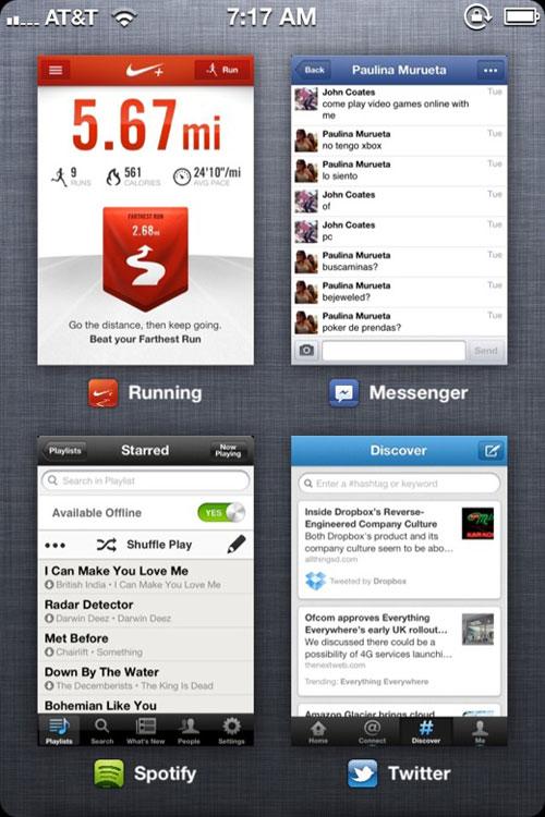 missionboard Cydia : MissionBoard modifie radicalement le multitâche