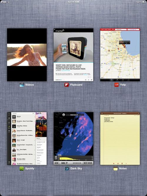 mult Cydia : MissionBoard modifie radicalement le multitâche