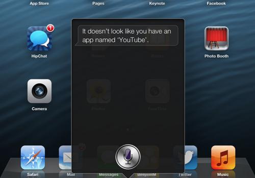 youtube ios 6 beta 4 iOS 6 bêta 4 : lapplication «YouTube» disparait… [MàJ]