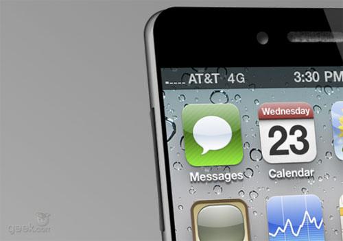 4g iPhone 5 : Quid de la 4G en Europe ?