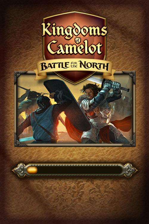 Kingdoms of Camelot Battle for the North Défendez votre royaume avec Kingdoms of Camelot
