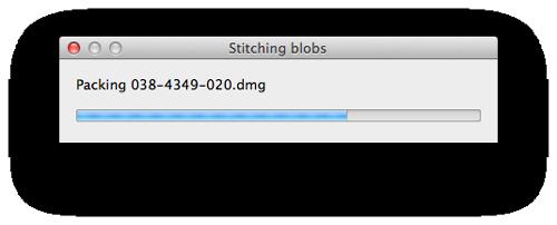Redsn0w Stitch blobs packing Downgrade iOS 6 vers iOS 5.1.1 avec Redsn0w et TinyUmbrella [TUTO]