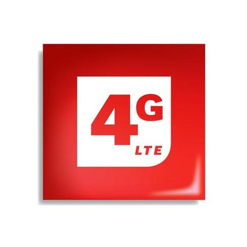 SFR 4G LTE SFR inaugure la 4G