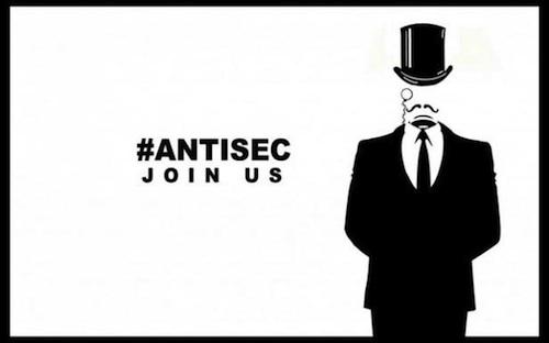 antisec AntiSec en possession de 12 millions de comptes iOS [MAJ]