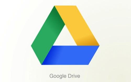 google drive Google Drive permet désormais déditer les documents