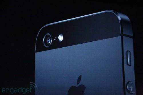 img0091 500x333 Le bilan du keynote : iPhone 5, iOS 6, iPod et iTunes 11 [MAJ]