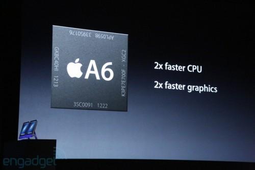 img0138 500x333 Le bilan du keynote : iPhone 5, iOS 6, iPod et iTunes 11 [MAJ]