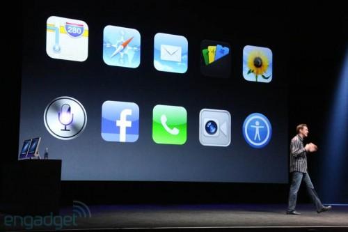 img0273 500x333 Le bilan du keynote : iPhone 5, iOS 6, iPod et iTunes 11 [MAJ]