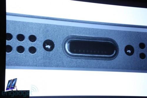 img0305 500x333 Le bilan du keynote : iPhone 5, iOS 6, iPod et iTunes 11 [MAJ]