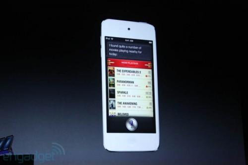 img0565 500x333 Le bilan du keynote : iPhone 5, iOS 6, iPod et iTunes 11 [MAJ]