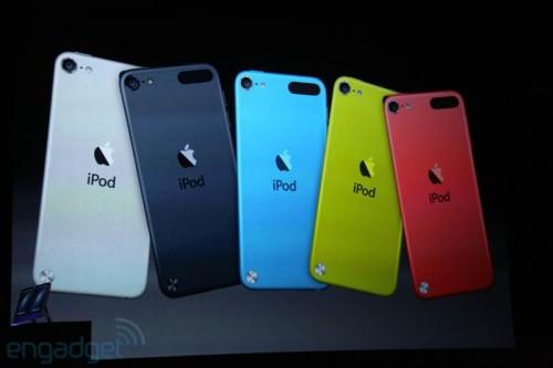 img0569 500x333 Le bilan du keynote : iPhone 5, iOS 6, iPod et iTunes 11 [MAJ]
