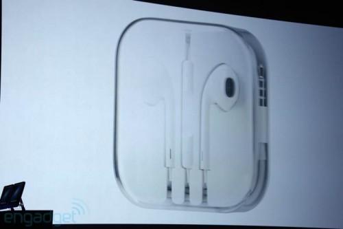 img0608 500x333 Le bilan du keynote : iPhone 5, iOS 6, iPod et iTunes 11 [MAJ]