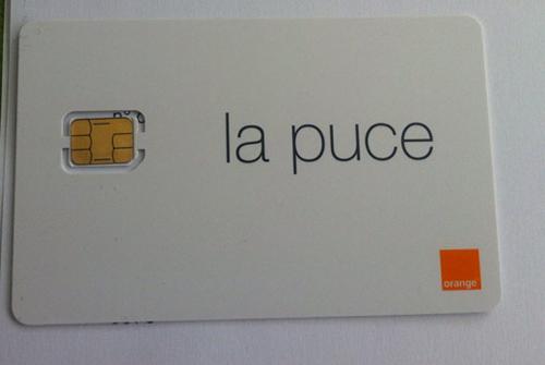 Carte Nano Sim Orange.Les Nano Sim Arrivent Pour Les Abonnes Sosh Et Orange