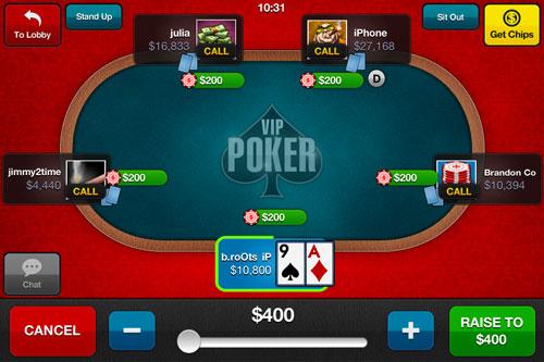 vip poker 01 VIP Poker : Mesurez vous à des milliers de joueurs