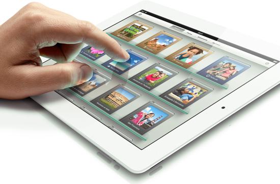 1 ★ CONCOURS iPad 4 ★