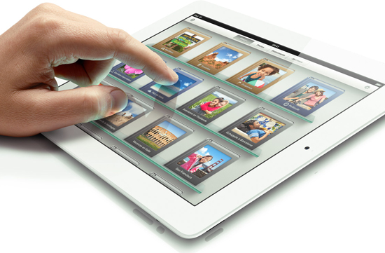 1 Concours iPad 4 [FIN][MAJ]