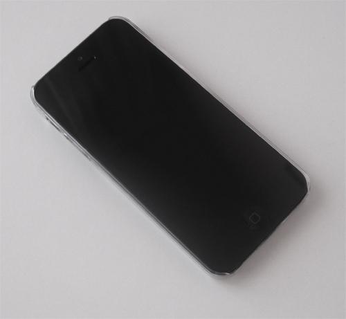 2 ZERO 5 : La coque iPhone 5 qui fait 0.5 mm dépaisseur [ENFIN DISPO]