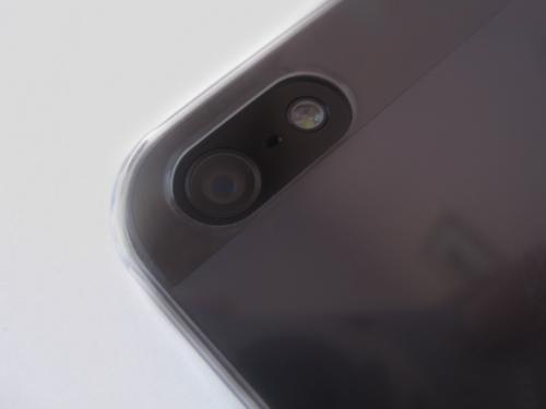 3 ZERO 5 : La coque iPhone 5 qui fait 0.5 mm dépaisseur [ENFIN DISPO]