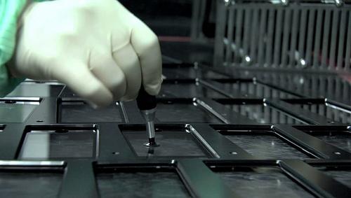 Foxconn iphone 5 Difficultés de production de liPhone 5, Foxconn explique