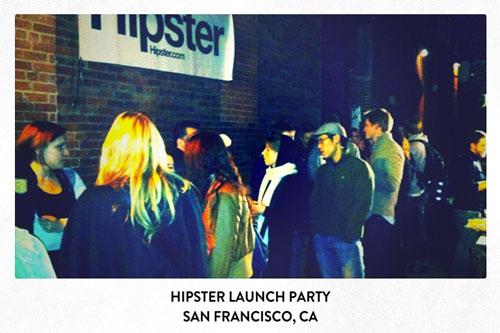 Hipster LApp gratuite du jour : Hipster