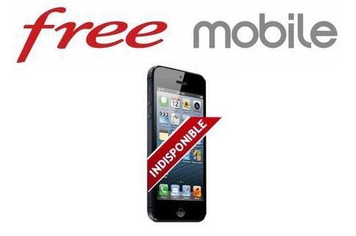 free probleme iphone 5 Free : Les problèmes de livraison de liPhone 5 continuent