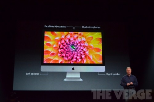ipadmini 0326 500x330 Le bilan du keynote : iPad Mini, iPad 4ème génération et iMac