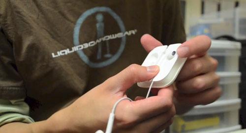 ranger les earpods Comment bien ranger les écouteurs EarPods de liPhone 5