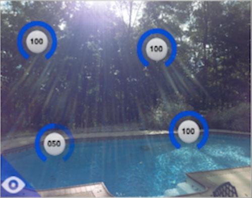 recadrer Une app pour supprimer les halos violets de vos photos