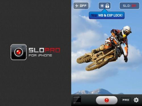 slopro 500x375 LApp Gratuite du jour : SloPro