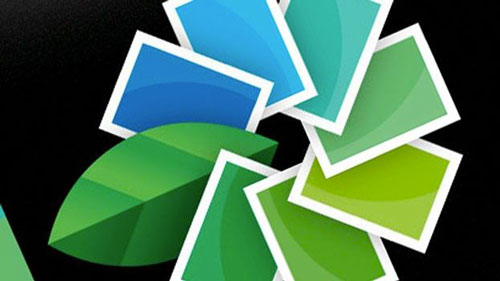 xl Snapseed AppIcon 624 Snapseed compatible avec liPhone 5 et liOS 6