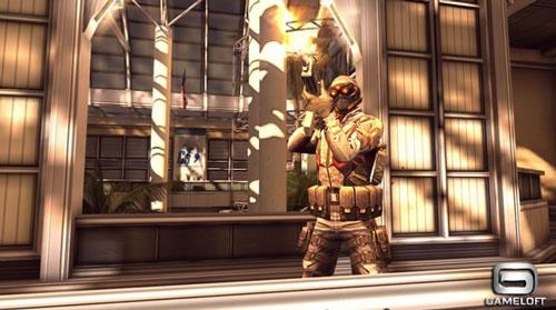 298 De nouvelles photos et une vidéo pour Modern Combat 4 : Zero Hour