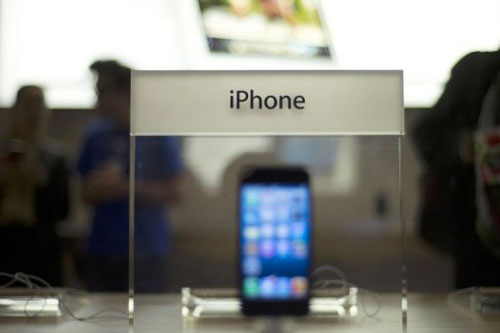 apple mexique iphone LiPhone reste commercialisable au Mexique