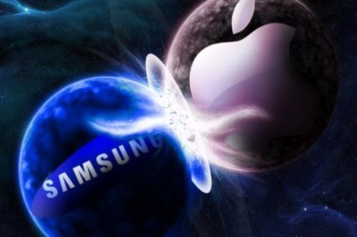 Apple sattaque (encore) à Samsung pour Android JellyBean 4.1
