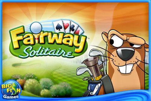 fairway [RESULTAT] Superbe concours iPad mini et le jeu Fairway Solitaire offert