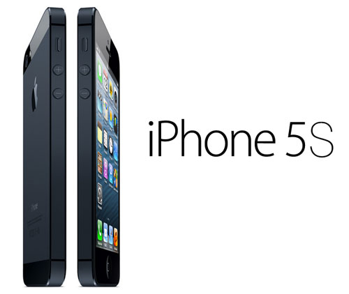 iphone 5S Offre demploi Apple : quand on reparle dun lecteur empreintes digitales