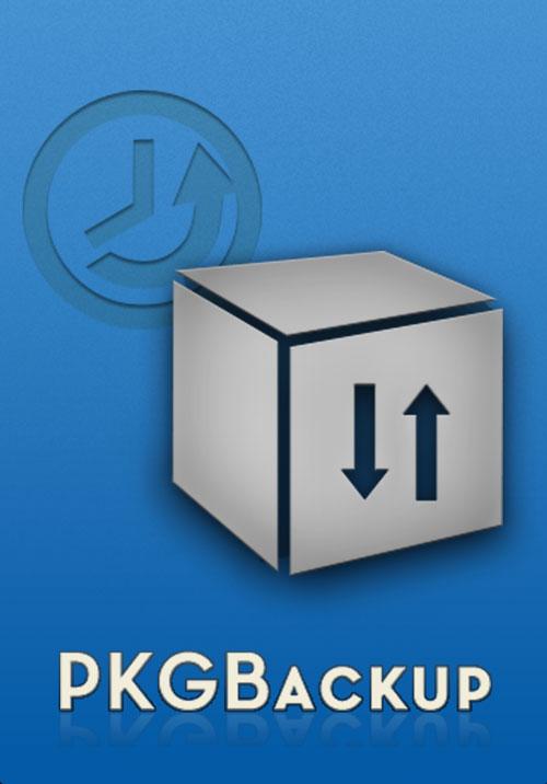 pkgbackup cydia Les mises à jour Cydia de la semaine 27