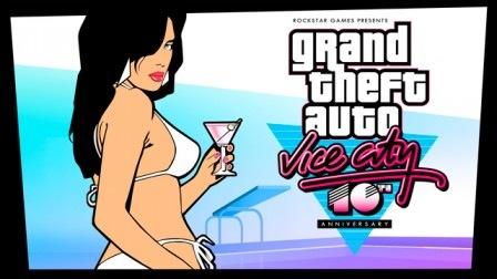 vicecityios Grand Theft Auto : Vice City pour le 6 Décembre