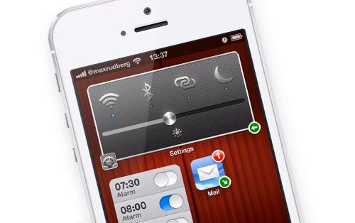 widget concept ios Concept : des widgets pour lécran daccueil diOS