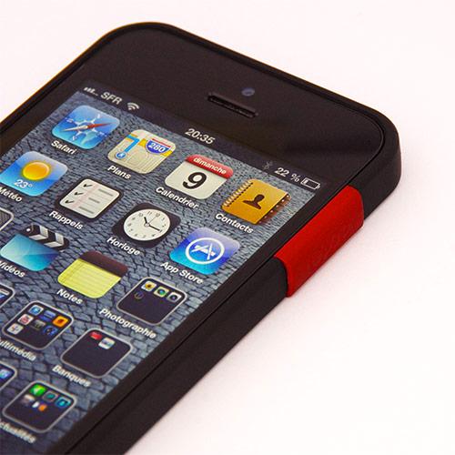 12 Protégez votre iPhone 5, 5S (coque et bumper)