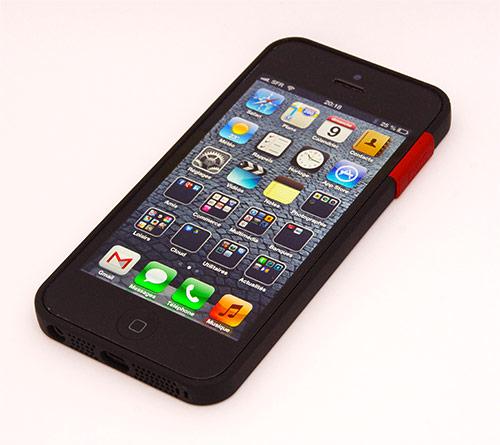 2 Protégez votre iPhone 5, 5S (coque et bumper)