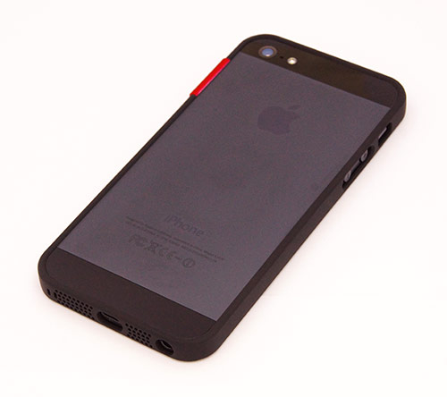 3 Protégez votre iPhone 5, 5S (coque et bumper)