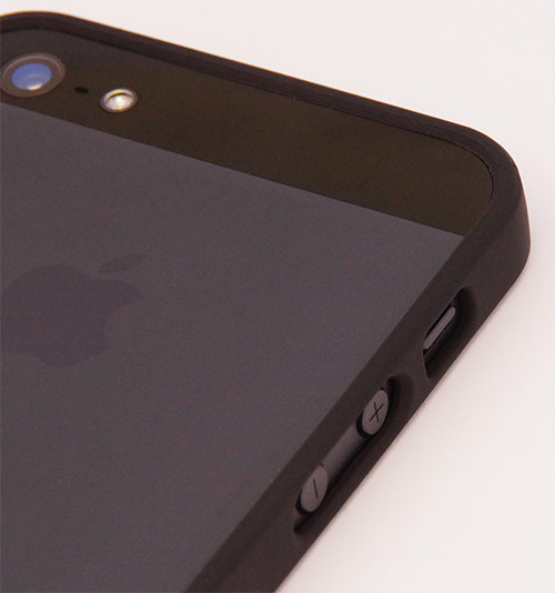 4 Protégez votre iPhone 5, 5S (coque et bumper)